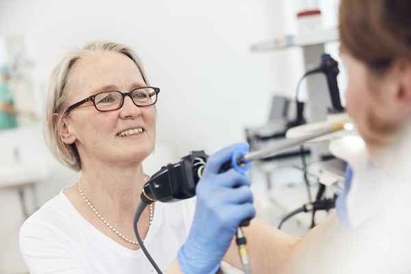 Dr. Susanne Fleischer DEUTSCHE STIMMKLINIK