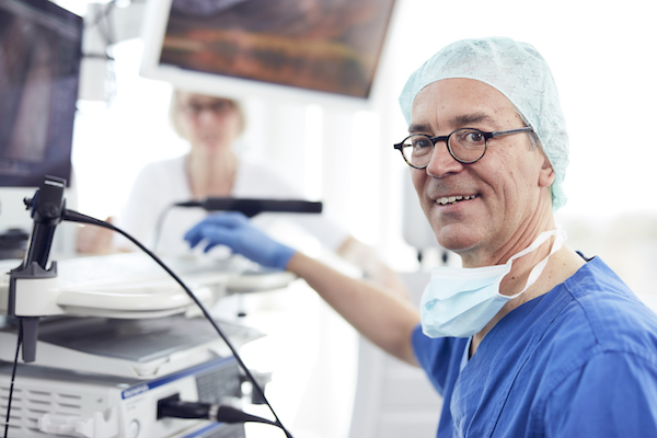 Prof. Hess MEDICAL VOICE CENTER