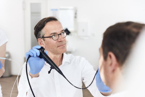 Prof. Dr. Markus M. Hess MEDICAL VOICE CENTER