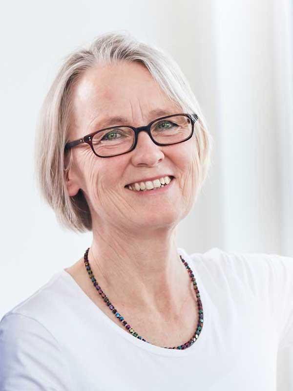 Dr. Susanne Fleischer, MEDICAL VOICE CENTER