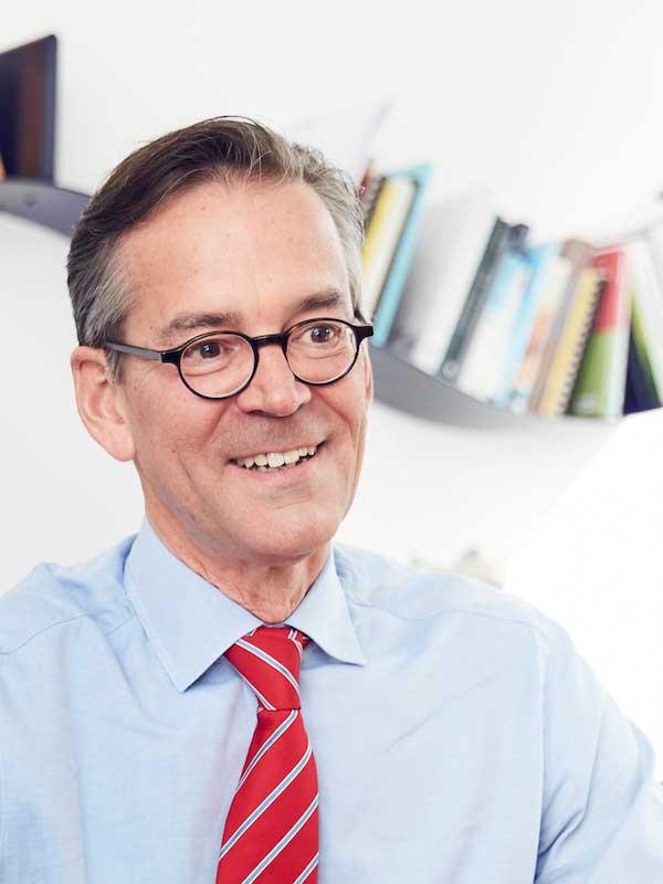 Prof. Dr. Markus M. Hess