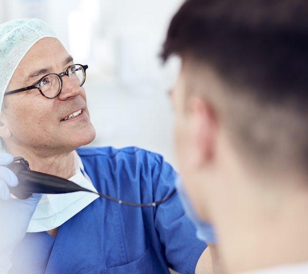 Endoskopie DEUTSCHE STIMMKLINIK