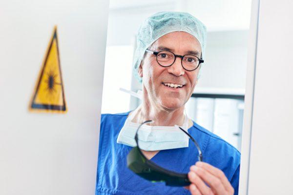 Prof. Dr. Hess - OP DEUTSCHE STIMMKLINIK
