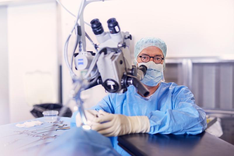 Phono-Mikrochirurgie