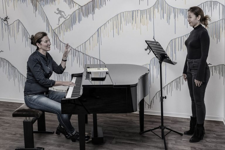 Gesangspädagogik Jale Papila