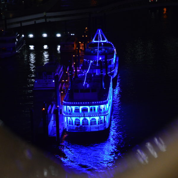 Partyboot beim DRP 2019