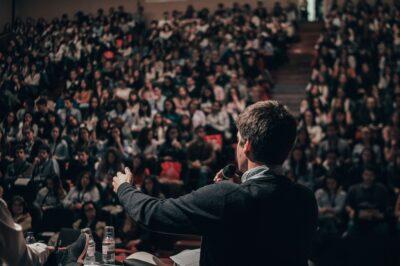 Berufs-Sprecher-Coaching