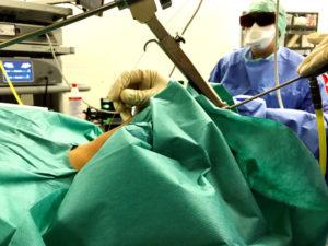 Hess-surgery