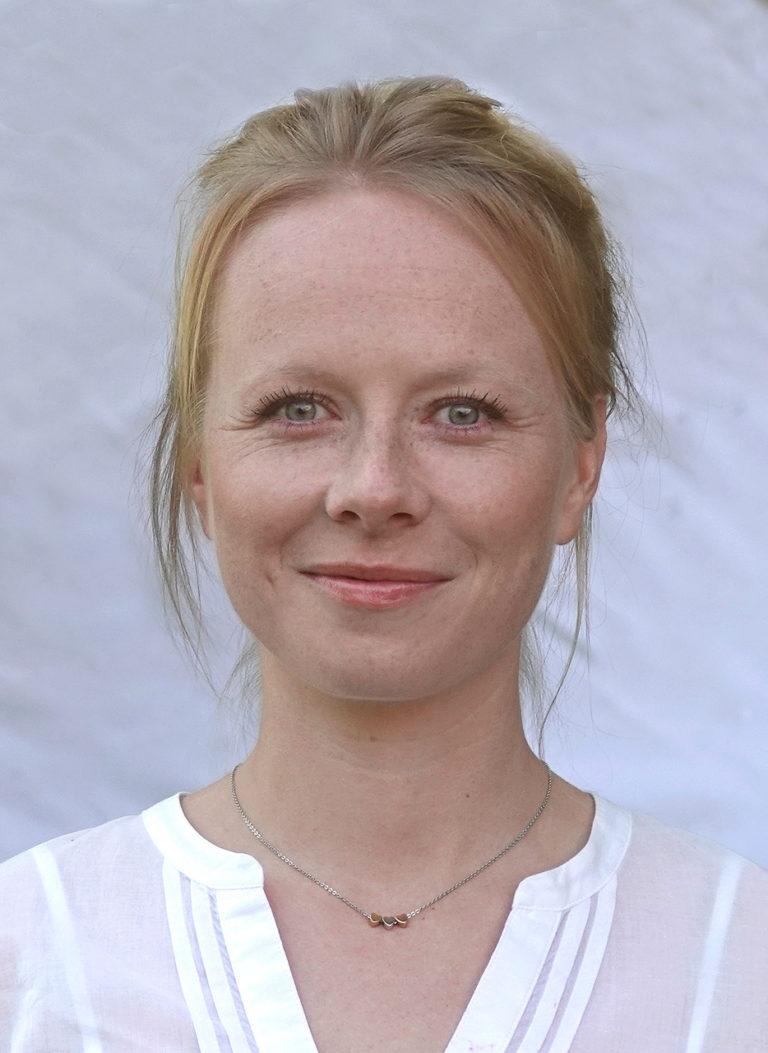 Charlotte Möller